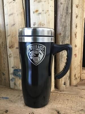 Courage Travel Mug