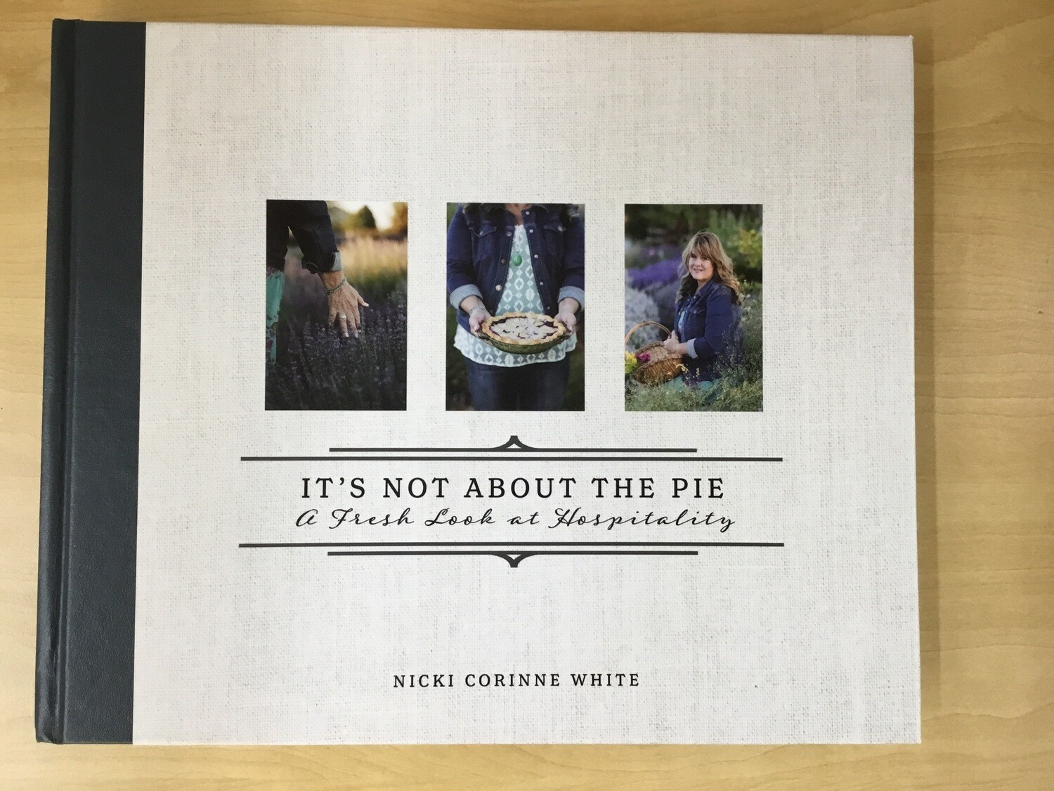It's Not About the Pie