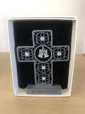 25 years of lov