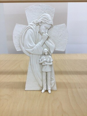 Resin Nurse Figurine