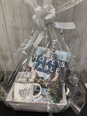 Cookbook/Cup Gift Box