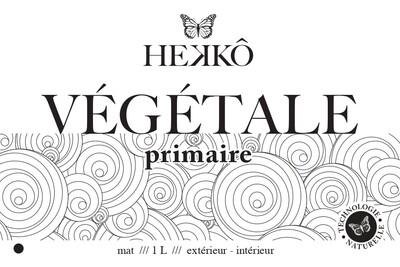 PRIMAIRE VEGETAL - 1 Lt