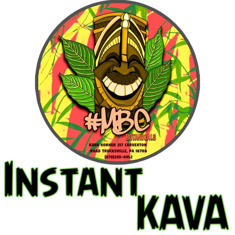 Instant Kava