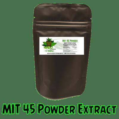 Mit 45 Extract - Powder 1G