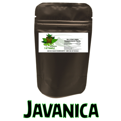 Javanica 250G