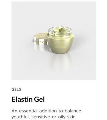 ELASTIN GEL