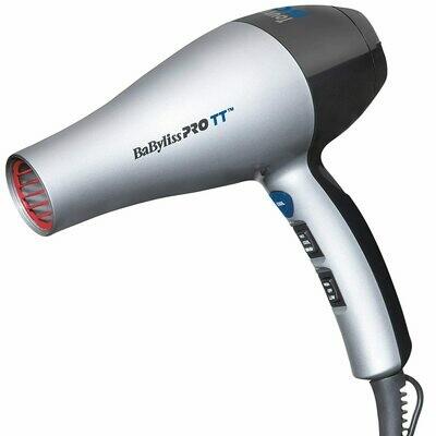 BaBylissPRO TT Tourmaline and Ceramic Hair Dryer