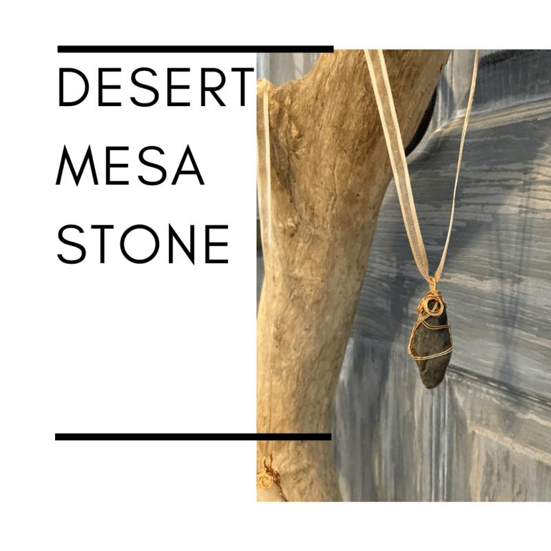 Desert Mesa Stone