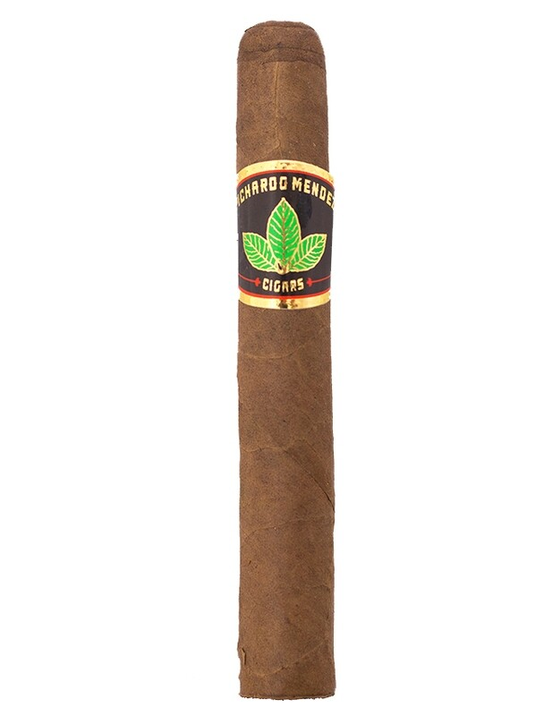 Pichardo Mendez Cigars 6x60 Maduro