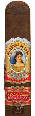 Aroma De Cuba Pomposo Reserva