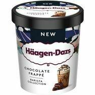 HÄAGEN-DAZS Chocolate frappé 500ml