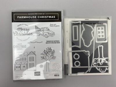 Farmhouse Christmas Bundle