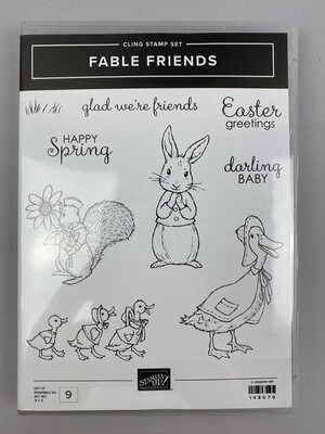 Fable Friends
