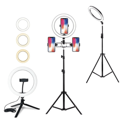 Ring Light Tripod