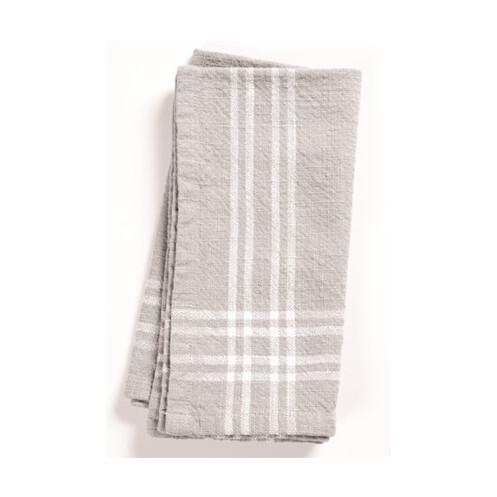 KAF Home Lyon Napkin - Drizzle with White