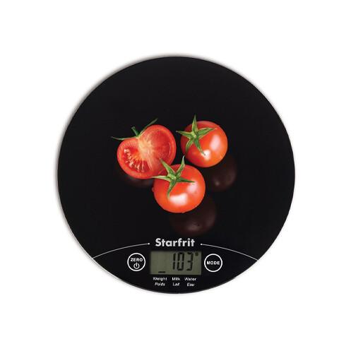 Starfrit Circular Electronic Kitchen Scale