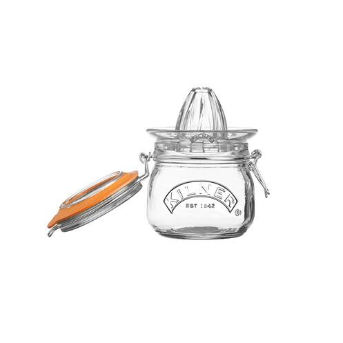 Kilner Juicer Jar Set - 0.5L