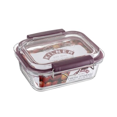 Kilner Fresh Storage Container 20.2 oz