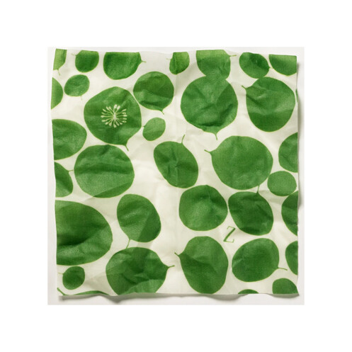 Z Wraps Large - Leafy Green