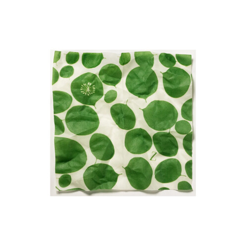 Z Wraps Medium - Leafy Green