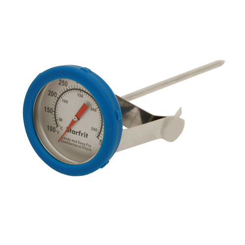 Starfrit Candy and Deep Fry Thermometer