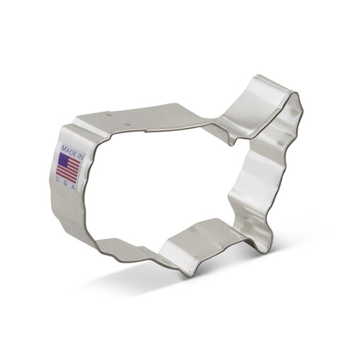 Ann Clark Cookie Cutters - USA Map
