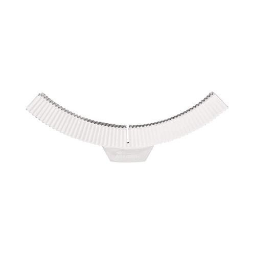 Foxrun Metal Pie Crust Shield