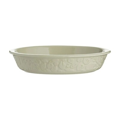 Mason Cash Pie Dish 10