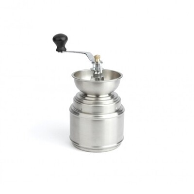 Leopold Vienna Coffee Mill with Canister