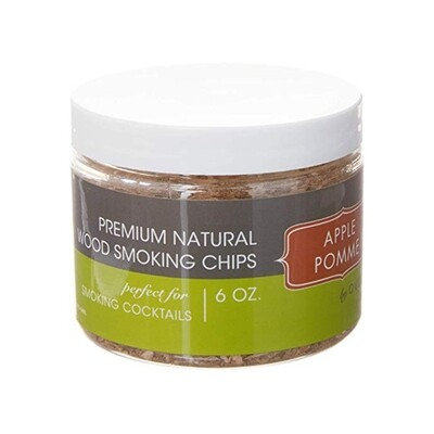 Apple Pomme - Wood Smoking Chips