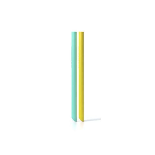GIR Boba Straw 2-Pack - Sunny