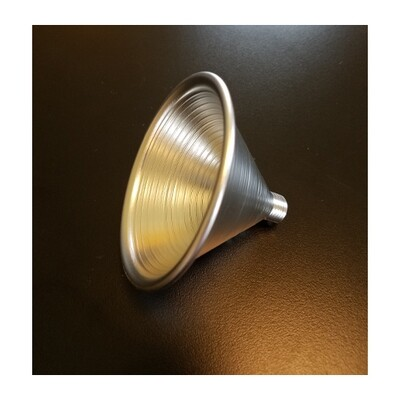 Small Metal Funnel