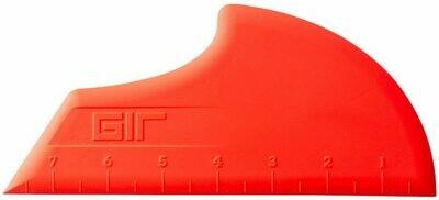 GIR Scraper - Red