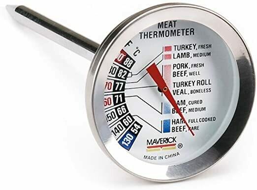 Maverick Gourmet Roasting Thermometer