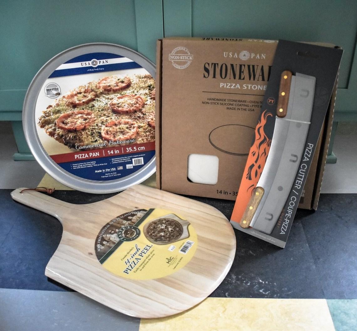 Ultimate Pizza Bundle
