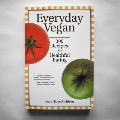 Everyday Vegan