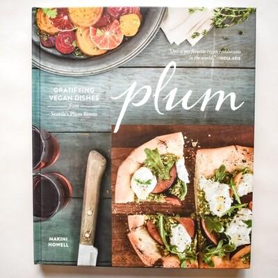 Plum - by Makini Howell & Charity Burggraaf