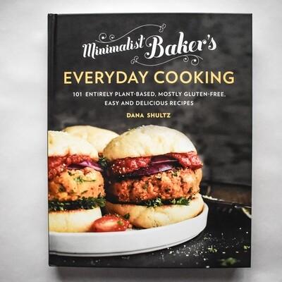 Minimalist Baker's Everyday Cooking - by Dana Shultz