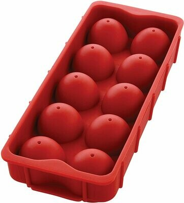 Cannonball Silicone Ice Ball Tray
