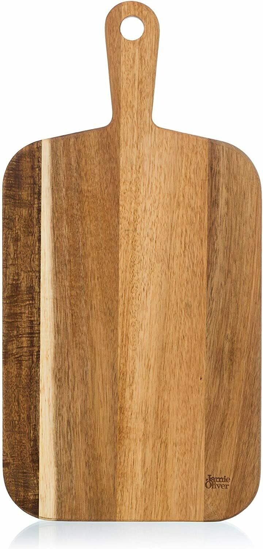 Jamie Oliver Acacia Wood Chopping Board
