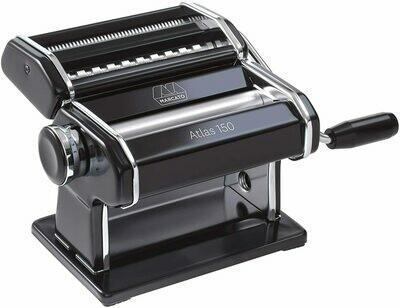Atlas 150 Pasta Machine Black