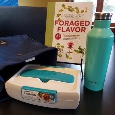 Forage & Picnic Bundle