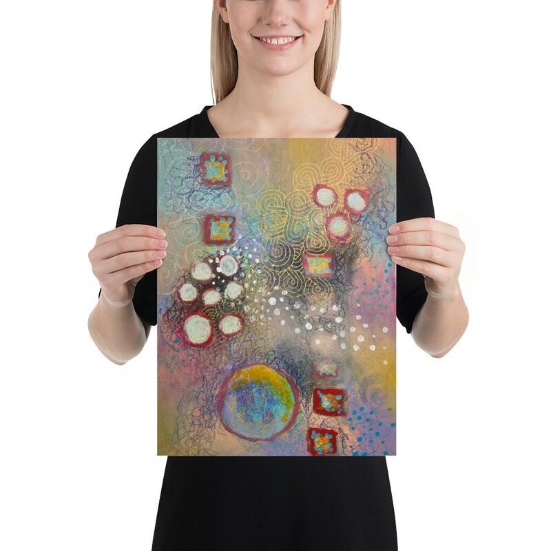 Dreamscape #2 Poster