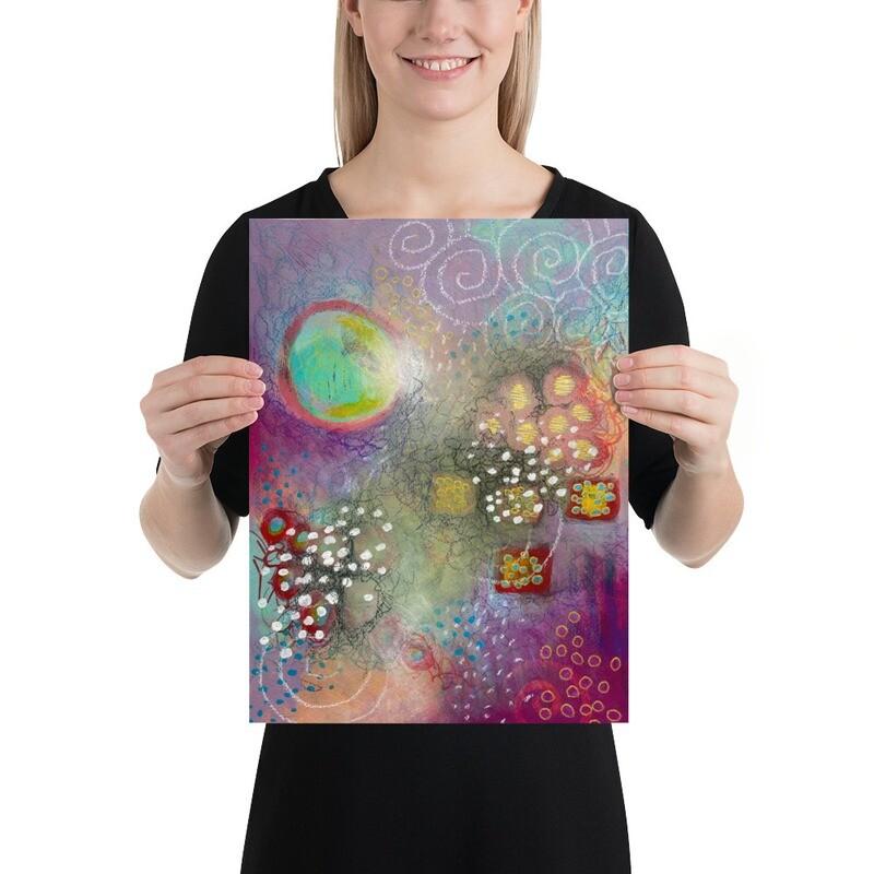 Dreamscape #1 Poster