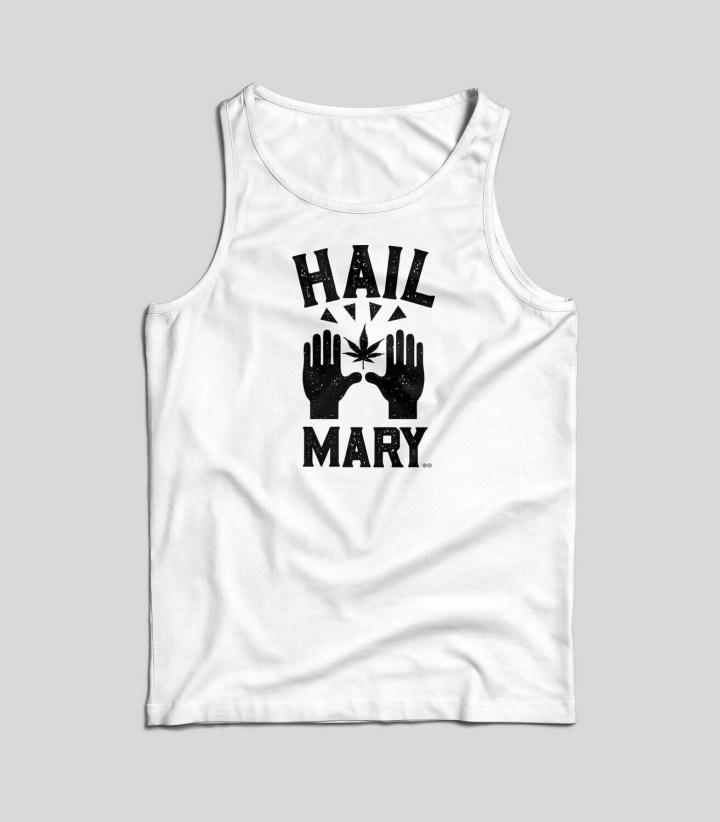 Hail Mary Tank