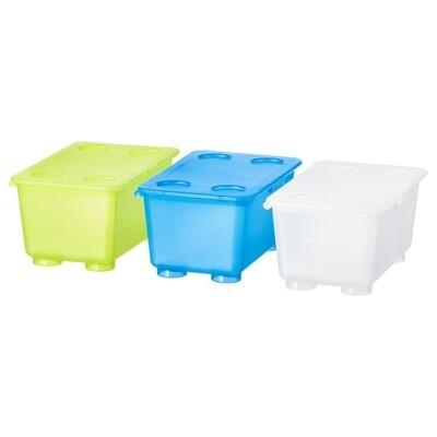 GLIS BOX WITH LID