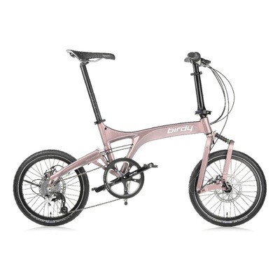 BIRDY R20 PERFORMANCE FOLDING BIKE | 11 SPEEDS | BIRDY 3