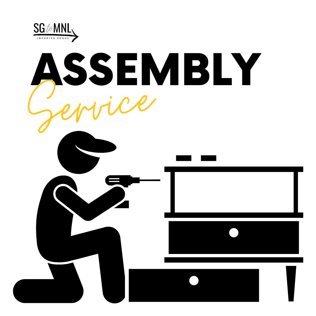 ASSEMBLY SERVICE