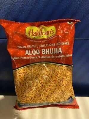 HALDIRAM'S ALOO BHUJIA 150 GM