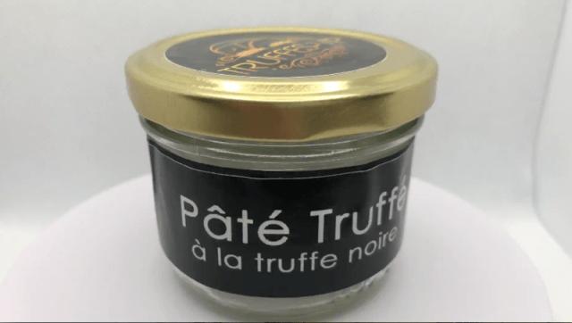 Terrine de campagne Truffé à la Truffe noire